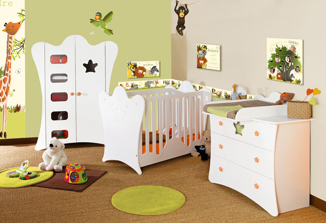 humidit dans une chambre d 39 enfants comment s 39 y prendre le monde de l a. Black Bedroom Furniture Sets. Home Design Ideas
