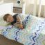 Quel «lit de grand» pour son enfant?