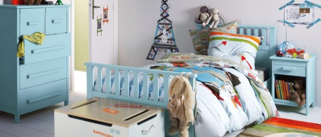 quel lit de grand pour son enfant le monde de l a. Black Bedroom Furniture Sets. Home Design Ideas