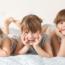 Accueillir un troisième enfant des années après, le petit cadeau pour la famille !