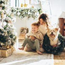 4 destinations pour un Noël féerique en famille en France